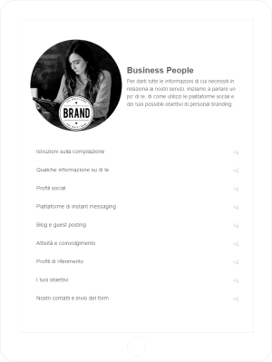 BrandMe Perché un imprenditore dovrebbe usare i social